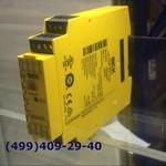 UE410-MU3TO ( 6035242 ) Реле безопасности SICK D-79183 Waldkirch