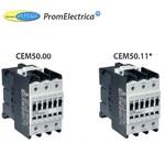 004648133 Контактор CEM 50.11, напряжение 230V AC
