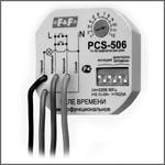 Реле времени PCS-506