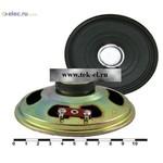 Динамики YD103-13 2W 4ohm (от 100 шт.)