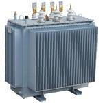 Трансформатор масляный силовой ТМГ напряжение 6(10) кВ мощностью 16-1000 кВА