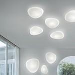Vistosi Neochic NEOCHIC PP M, Настенно-потолочный светильник
