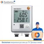 Testo Saveris 2-T3 WiFi-логгер  −200…1350°C