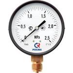 Мановакууметр ТМВ 510, диапазон:  -1…1,5/3/5/9/15/24 кгс/см2 * 0,1 мПа
