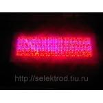 Светодиодные светильники для растений Led grow light 600W 24000 Lm