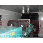 Термоизолированный контейнер КЭ - 3