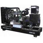 Дизельный генератор  GMP180(GMP200E)