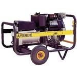 Сварочный агрегат бензиновый AY 290 H CC E