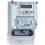 МИРТЕК-12-РУ-W3-A1R1-230-5-60A -S-RS485-RF433/1-КLMOQ2V3 - счетчик однофазный многотарифный (*13)
