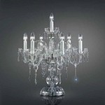 260/LT Transparent Italamp 260, Настольная лампа