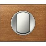 Рамка Celiane 4/5 модулей Дуб | арт. 69235 | Legrand