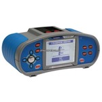 Metrel MI 3105 EurotestXA - Многофункциональный измеритель параметров электроустановок