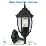 11832/01/45 Lucide Aussen lanterne 'AUF' H32cm E27 Grün уличный светильник