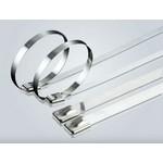 Стяжки кабельные стальные. СКС. 4.6*200