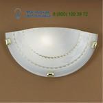 Настенный светильник WA 2-1033/1 Gold Orion
