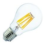001-015-0008  Светодиодная филаментная лампа 8W 2700К E27