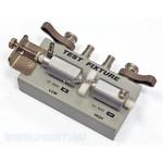 LCR-09 - адаптер для прямого подключения SMD и компонентов с малым размером выводов
