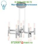 Sonata 20-Light LED Pendant Light Sonneman