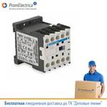 LC1K0910B7 КонтакторK 3P,9 A,НО,24V 50/60 ГЦ, зажим под винт(max 73)
