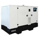 Дизель генератор GMI45S