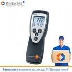 testo 922  Портативный термометр −50…1000°C