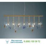 104.87.3 STR NEU Kolarz Stretta подвесной светильник