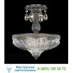 Потолочный светильник Schonbek Milano 5645-84SCGS