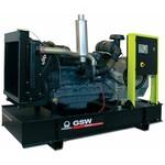Дизель-генераторная установка PRAMAC GSW 80P