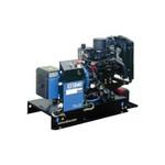 SDMO Pacific T 20 HK (16 кВт/20кВА) трехфазный дизельный