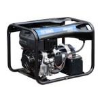 Однофазный дизель-генератор SDMO Diesel 6000 E (5,2 кВт)