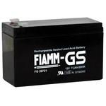 FG 20721 Аккумуляторная батарея 7,2 Ач 12 V