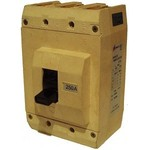 Автоматический выключатель ВА04-36 /340010/ 320А