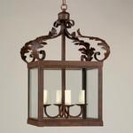 Потолочный светильник Riberac Lantern CL0194.RU Vaughan