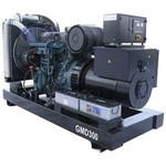 Дизельный генератор GMD300