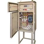 Шкафы управления погружными насосами с асинхронными двигателями для нефтедобычи