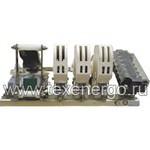 Контактор КТ 630-160/3 220 и 380В