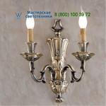 Possoni настенный светильник Novecento 900/A2 -008