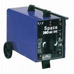Сварочный выпрямитель переменного / постоянного тока Space 280 AC/DC