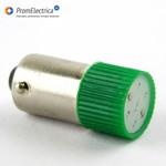 Лампочка BA9S-LED-24VAC/DC-G может заменить 3SB39 01-1DA