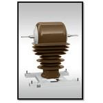 Опорные трансформаторы тока ТОЛ-35