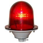 Заградительный огонь, светильник  ЗОМ-80LED
