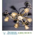 Потолочный светильник PL5695/6 Passeri
