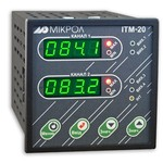Индикатор технологический микропроцессорный ИТМ-20