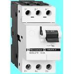 Автоматический выключатель GV2 с магнитным расцепителем 10A кнопка управления | Schneider Electric