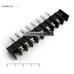 Клеммники барьерные T14-AM11-08 (9.5mm) (от 200 шт.)