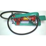 Насосная ножная гидравлическая станция ННГ-800