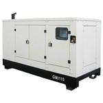 Дизель генератор GMI110S
