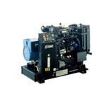 SDMO KM 25 GM (20 кВт /25 кВА) однофазный газовый поршневый