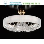 Kolarz GIOIOSA FLO.1097/PL80 04T-WH, потолочный светильник
