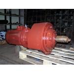 Мотор-редуктор МПО2М-10-28,2-1,5/50